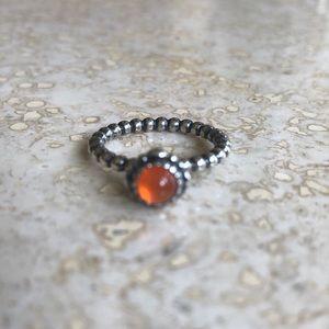 COPY - PANDORA Birthstone Ring July
